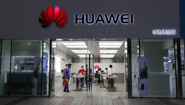 Bị Mỹ trừng phạt, Huawei chiếm thị phần smartphone kỷ lục ở Trung Quốc