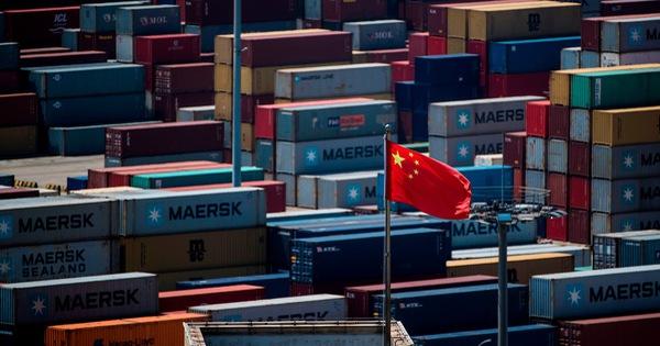 Đàm phán bế tắc khi Mỹ ép Trung Quốc mua nông sản số lượng quá lớn - Ảnh 1.