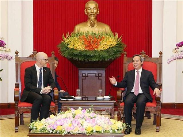 Lãnh đạo Facebook tiết lộ kế hoạch mới ở Việt Nam