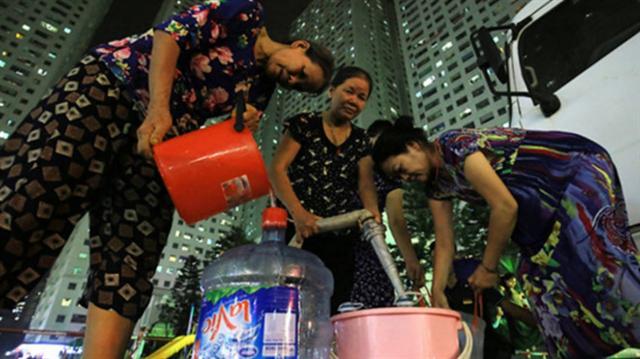 Đại biểu Quốc hội khẩn thiết xem xét việc bán vốn nhà máy nước cho nước ngoài