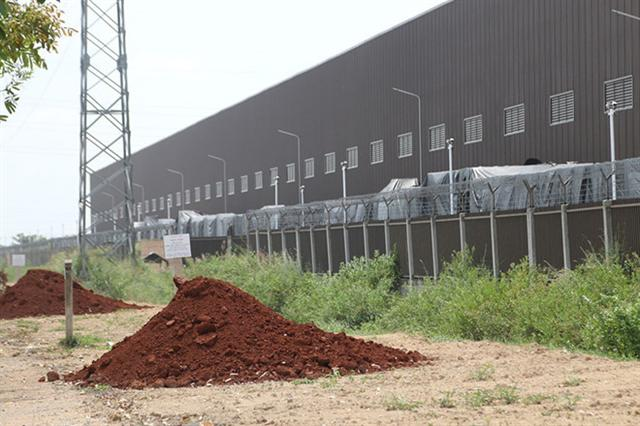 FDI Trung Quốc vào Việt Nam : Nhiều dự án có nguy cơ ô nhiễm môi trường
