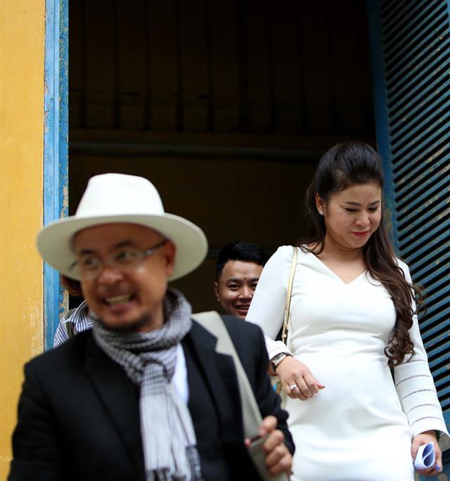 Bà Lê Hoàng Diệp Thảo xin rút đơn 'xử kín', đề nghị 'xử công khai'