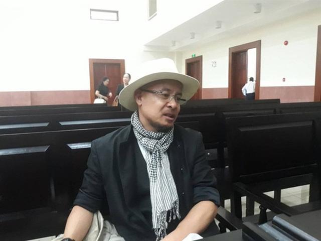 Vì sao ông Đặng Lê Nguyên Vũ muốn tòa phúc thẩm xử kín vụ ly hôn? - Ảnh 1.
