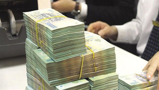Ngân sách bội thu 105.000 tỷ đồng trong 10 tháng