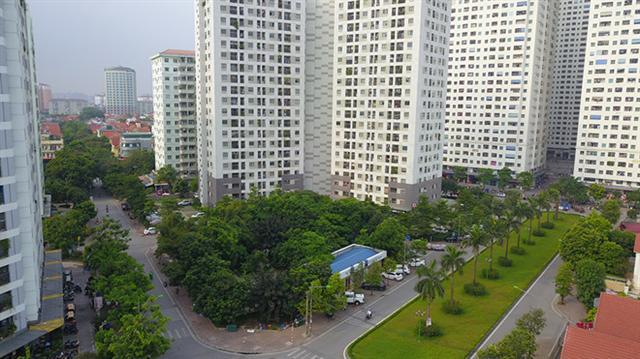 Người nước ngoài được phép mua nhà ở 16 dự án tại Hà Nội