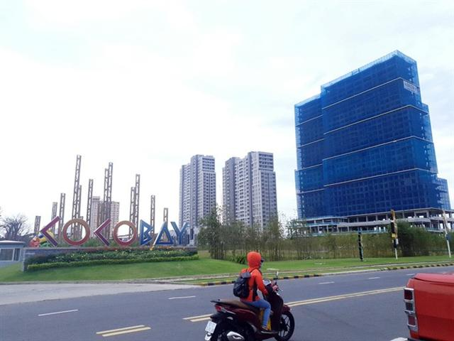 Dự án Cocobay Đà Nẵng đã được chuyển đổi từ condotel thành chung cư - Ảnh 1.