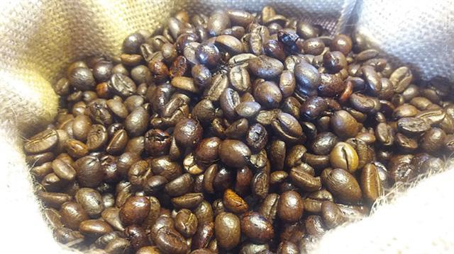 Giá cà phê ngày 2.12: Tăng mạnh 300 đồng/kg