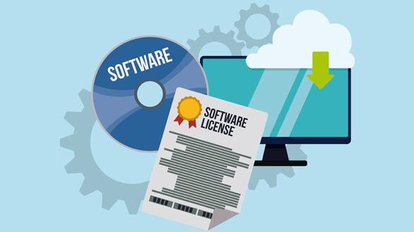 10.000 doanh nghiệp Việt Nam có thể bị thanh tra về bản quyền phần mềm - Ảnh 1.