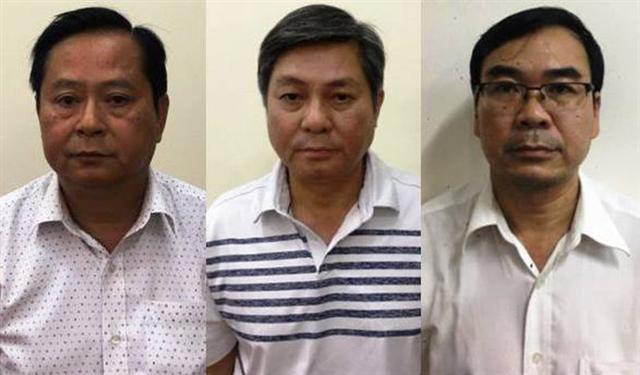 Phiên tòa xét xử ông Nguyễn Hữu Tín và cấp dưới dự kiến kéo dài 3 ngày - Ảnh 1.