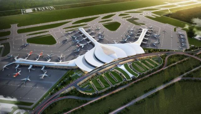 Xã hội hoá hạ tầng sân bay: Loay hoay vẫn rơi vào tay ACV