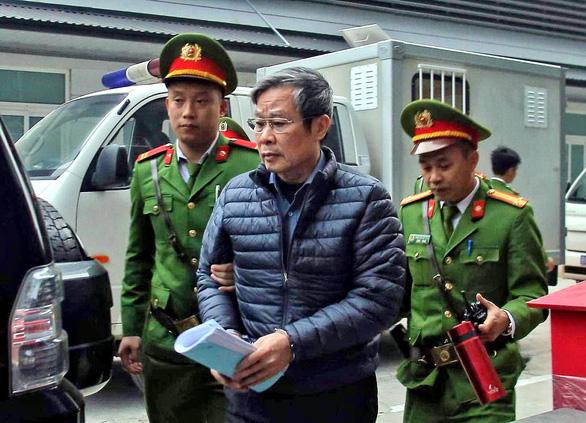 Truy tìm 3 triệu USD hối lộ cho ông Nguyễn Bắc Son - Ảnh 1.