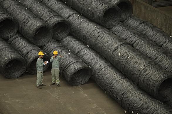 Nhập siêu của ngành thép lên gần 5 tỉ USD, sao nhiều thế? - Ảnh 1.