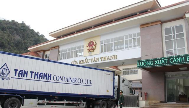 Việt Nam lập chốt chặn xuất khẩu lợn