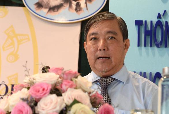 TP.HCM có 5 mặt hàng đạt giá trị xuất khẩu trên 1 tỉ USD - Ảnh 1.