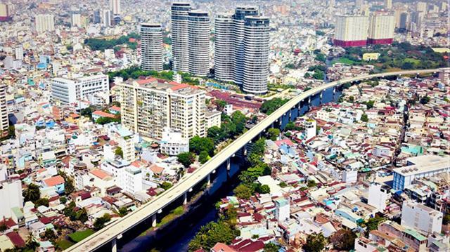 TP.HCM rục rịch triển khai tuyến metro số 5
