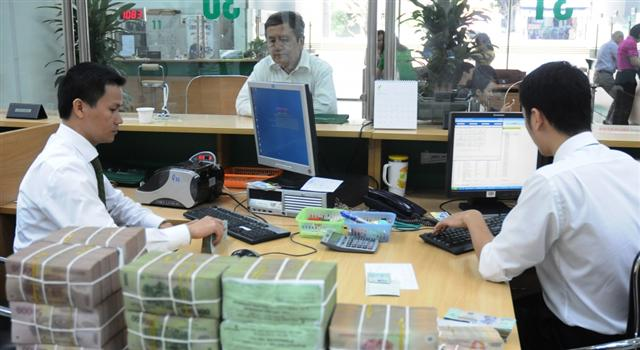 Mobile payments, a real hit in Vietnam