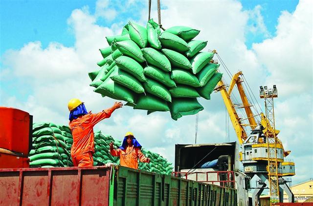 Vietnam rises in global ranking