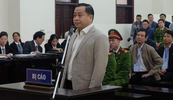 Cựu chủ tịch Đà Nẵng Trần Văn Minh lãnh 17 năm tù, Phan Văn Anh Vũ 25 năm tù - Ảnh 3.