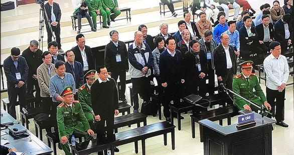 Cựu chủ tịch Đà Nẵng Trần Văn Minh lãnh 17 năm tù, Phan Văn Anh Vũ 25 năm tù - Ảnh 4.