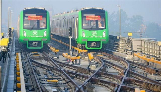 Đường sắt Cát Linh - Hà Đông: Yêu cầu sếp Tổng Cục 6 đường sắt Trung Quốc sang giải quyết