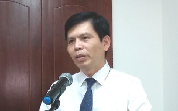 Bộ GTVT cố gắng khởi công sân bay Long Thành đầu năm 2021 - Ảnh 2.