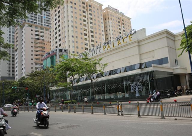 TP.HCM đưa ra 3 phương án cưỡng chế nhà hàng Riverside Palace