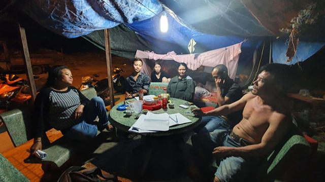 Tết buồn cho những công nhân Đồng Nai mất nhà vì xây trái phép: Vì đâu nên nỗi?