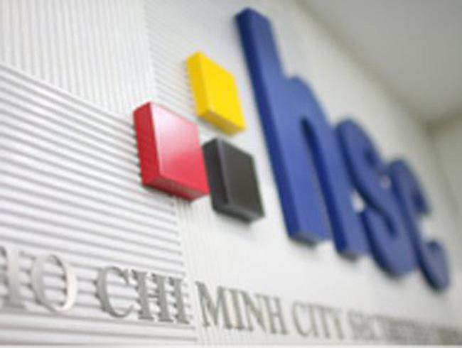 Lãi quý 4/2019 của Chứng khoán HSC tăng gần 77%%