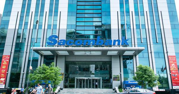 Xôn xao thông tin rao bán tòa nhà hội sở Sacombank