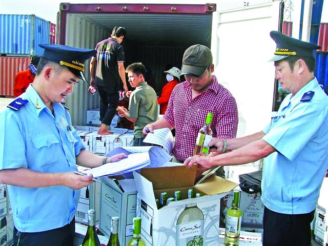 Customs and tax authorities try to make life easier for enterprises