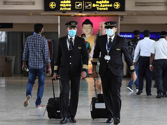 Phi công, tiếp viên hàng không một số hãng yêu cầu hủy chuyến bay đến Trung Quốc