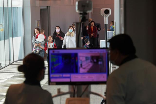 Trung Quốc thêm 43 người chết vì viêm phổi corona, WHO công bố tình trạng khẩn cấp toàn cầu