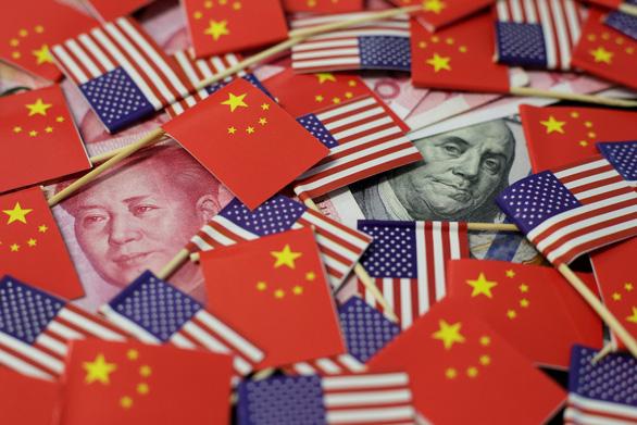 Mỹ hoàn tất luật áp thuế thêm với hàng hóa của các quốc gia phá giá đồng tiền - Ảnh 1.