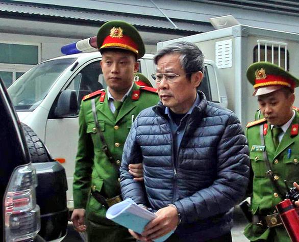 Vụ Mobifone mua AVG: Ông Nguyễn Bắc Son kháng cáo xin giảm hình phạt - Ảnh 1.