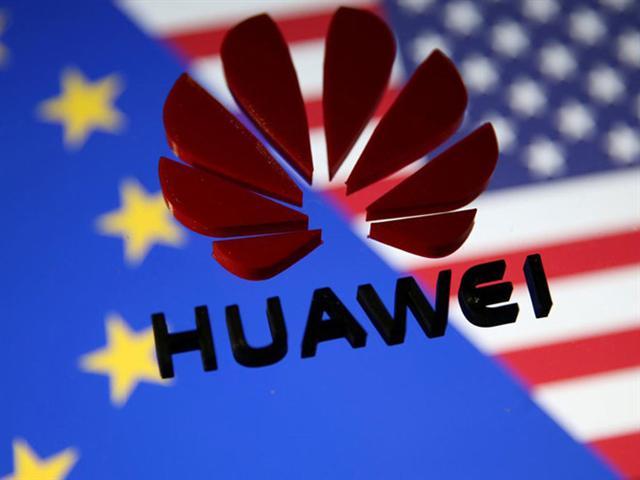 Đức đề nghị Mỹ, EU lập đội đối phó Huawei