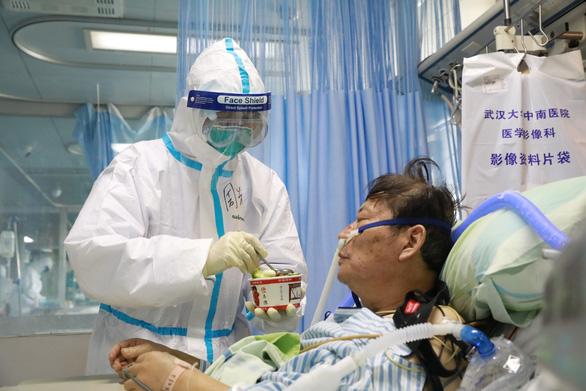 Trung Quốc chi hơn 10 tỉ USD chống dịch corona - Ảnh 1.
