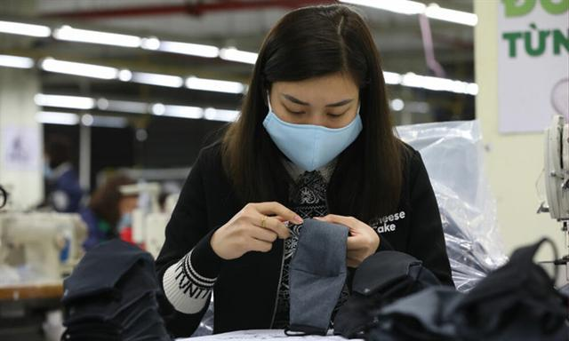 Vietnam to reboot the economy after novel coronavirus damage