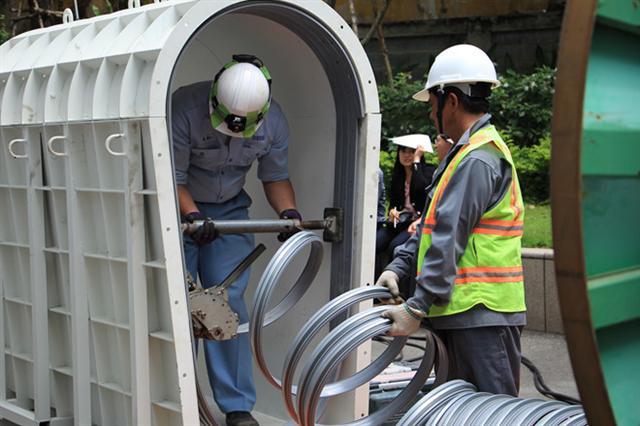 Nhật Bản tài trợ gần 400 tỉ đồng cho dự án chống ngập ở TP.HCM