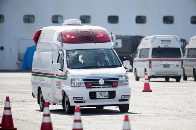 Thêm ca tử vong vì virus Corona bên ngoài Trung Quốc, ca nhiễm ở Singapore tăng vọt