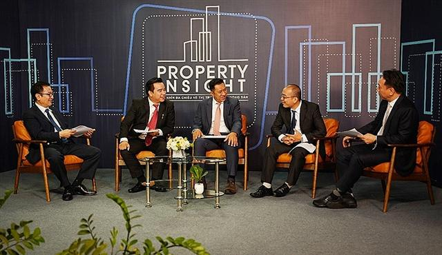 Property Insight: An insight into Vietnam's thriving property market