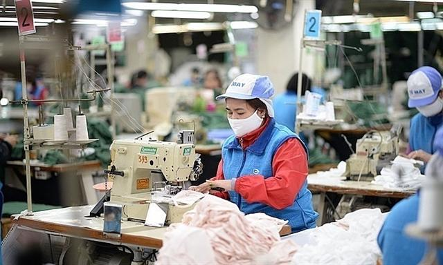 Vietnam eyes export boost from EU trade deal amid coronavirus slump