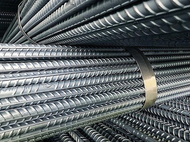Vietnam Italy steel fined for $6,000
