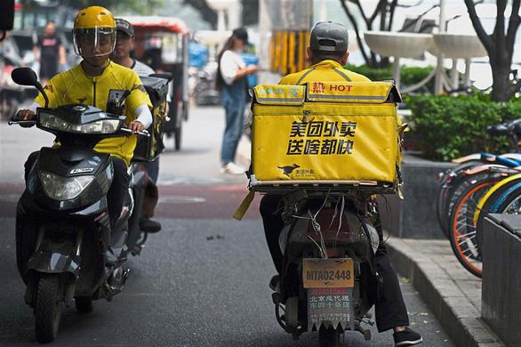 Doanh nghiệp Trung Quốc tung chiêu, nỗ lực vượt dịch COVID-19 - Ảnh 1.