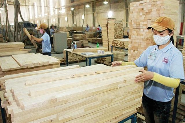 EVFTA a boon for the wood industry