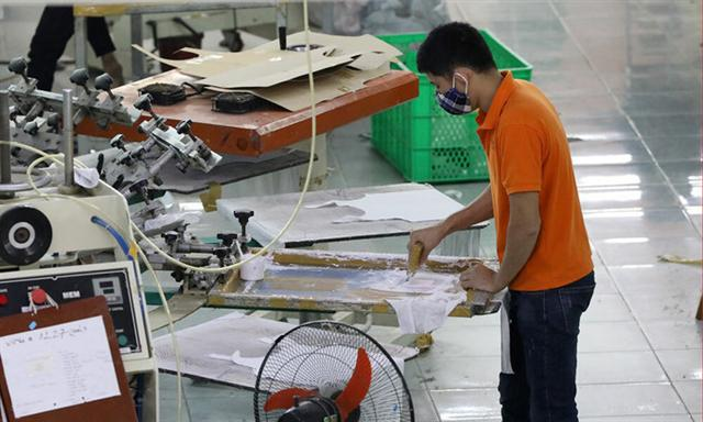 Fitch Solutions lowers Vietnam growth forecast