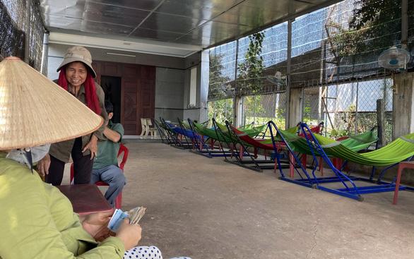 Chiêu gây sốt đất ở Bình Ba, Bà Rịa - Vũng Tàu - Ảnh 4.