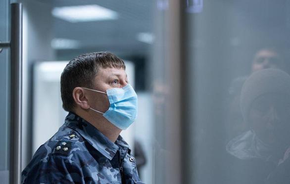 Moscow, thủ đô Nga, xác nhận ca nhiễm COVID-19 đầu tiên - Ảnh 1.