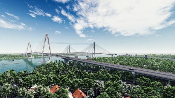 Thống nhất chuyển sang đầu tư công 3 dự án đường cao tốc Bắc - Nam - Ảnh 1.
