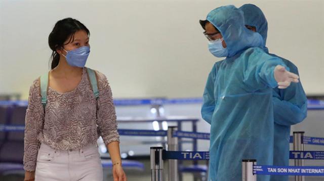 Việt Nam có ca Covid-19 thứ 99, là du học sinh trở về từ Pháp