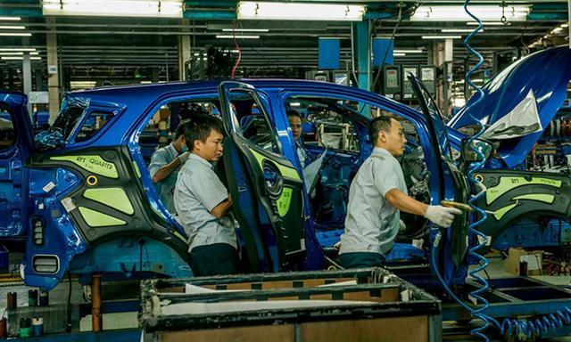 Covid-19 impact: Ford suspends Vietnam production